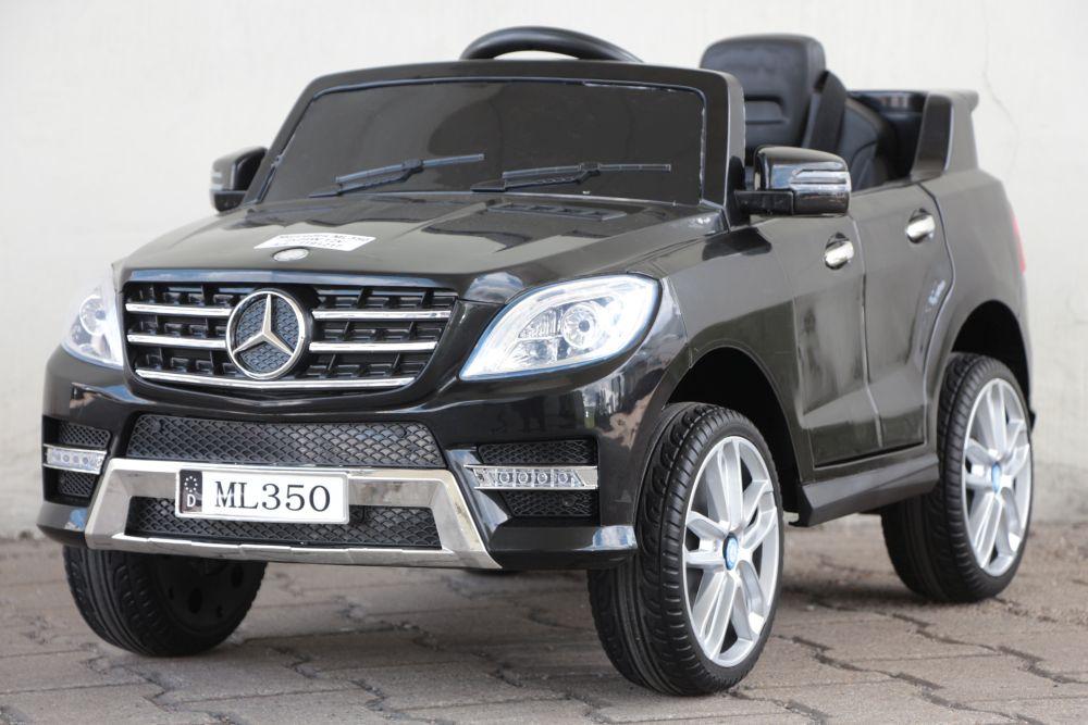lizenz kinder elektro auto mercedes ml350 premium 2x 25w. Black Bedroom Furniture Sets. Home Design Ideas