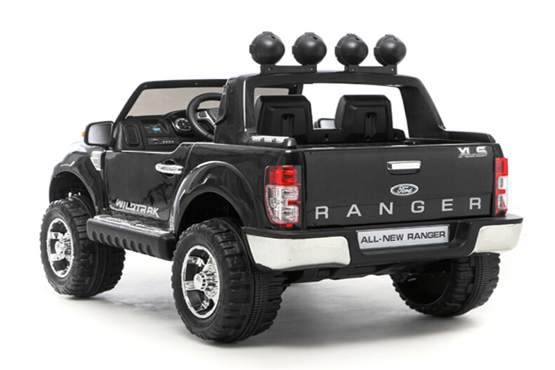 lizenz kinderauto ford ranger 2 x 35w 12v mp3 rc. Black Bedroom Furniture Sets. Home Design Ideas